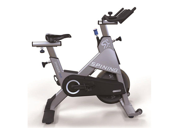 3.5mm Tube Thickness Proform Gym Spin Bike 20KG Flywheel Body Fit Machine