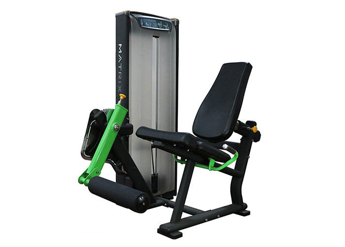 Seated Matrix Strength Training Equipment / Hydraulic Leg Extension Machine